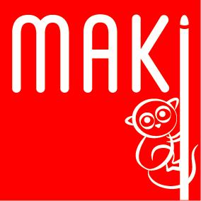 MAKI - Der immer wieder Ausmalspa? für Kindergeburtstage und Partys