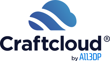Craftcloud by All3DP