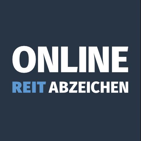 Online Reitabzeichen