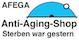 AFEGA Anti-Aging-Shop