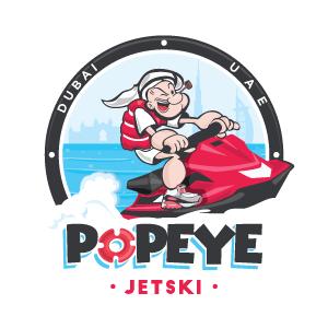 Popeye Jetski Rental Dubai