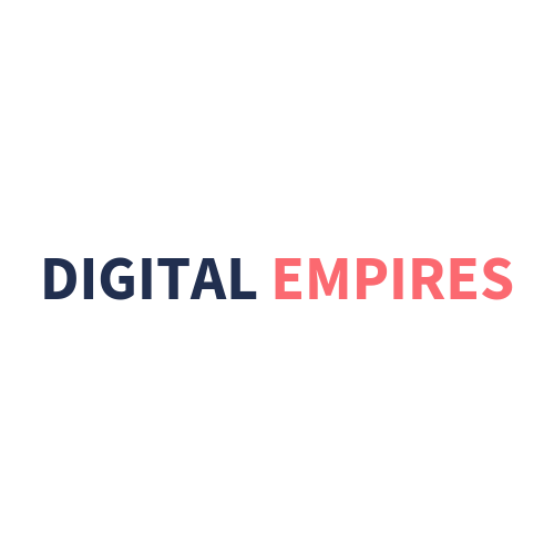 Digital Empires