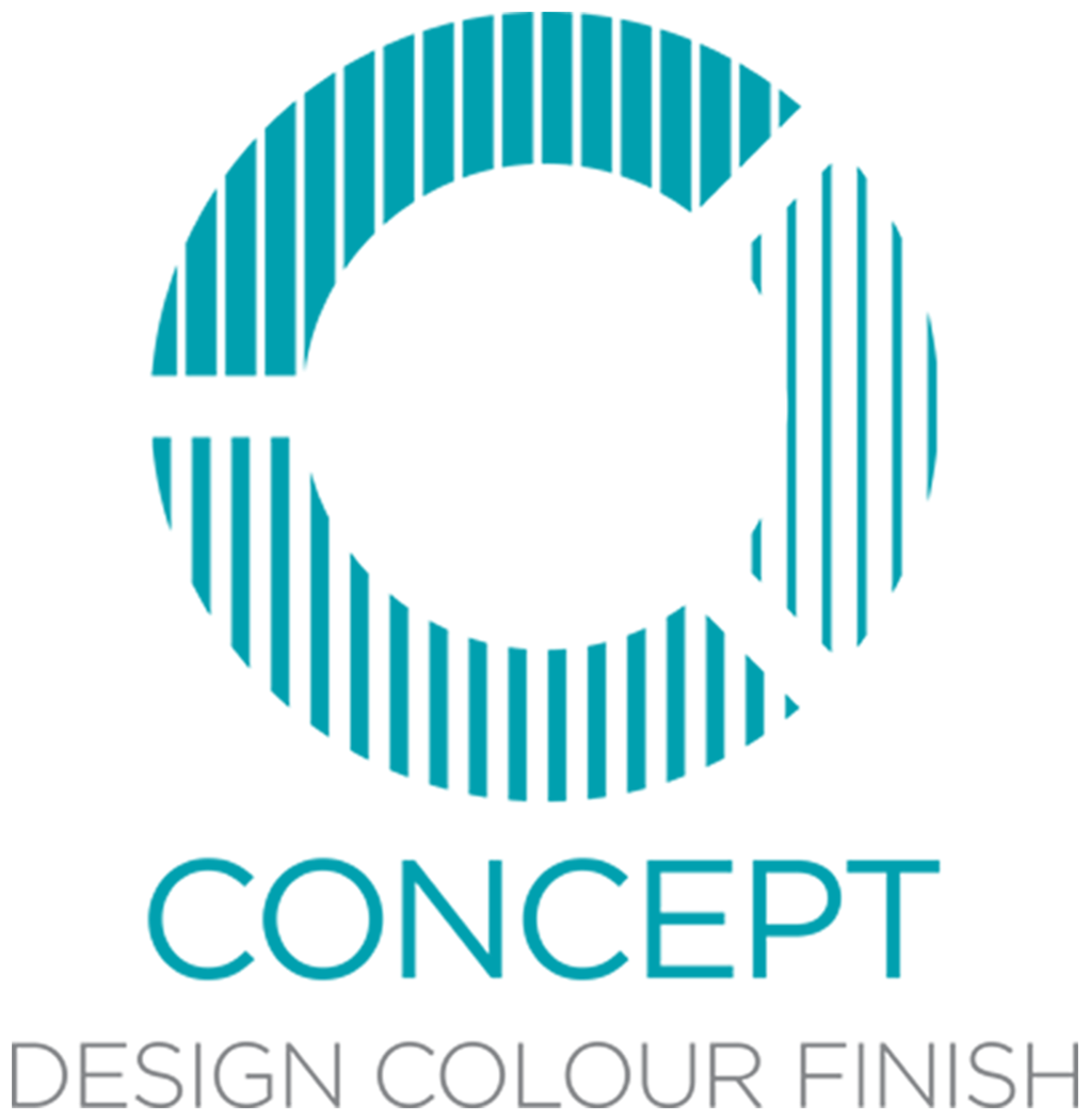 Concept Design Colour Finish