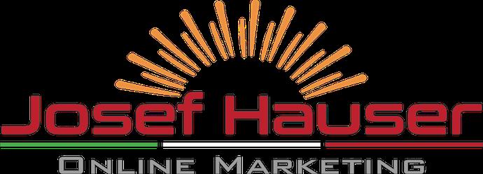 Josef Hauser - Online Marketing