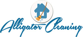 Alligator Cleaning