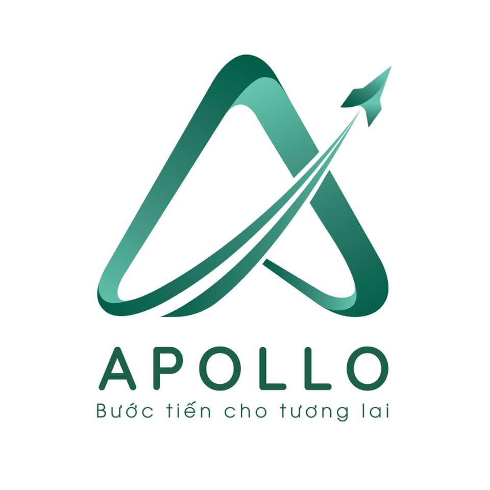 Thiết Kế Web Tối Ưu Pagespeed GG- Dịch Vụ Seo Apollo Logo