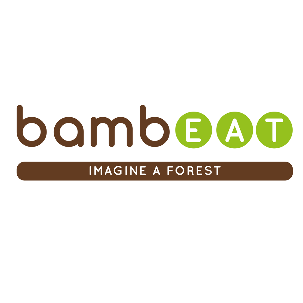 bamb-Eat Imagine a Forest