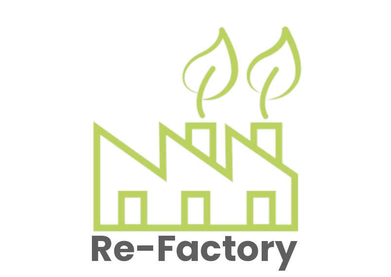 Re Factory