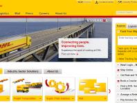 DHL Express UK Reviews   Read Customer Service Reviews of
