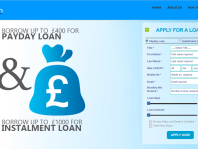 24 Hours Loan - Instant Payday Loan Service