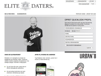 Elite dating norge