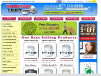 Thermal Paper Direct Reviews | Read Customer Service Reviews