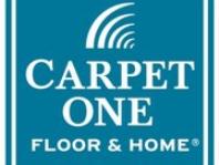 River City Carpet One Floor Home Logo