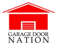 Garage Door Nation Logo