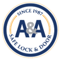 A&A Safe Lock and Door
