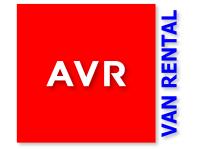 Airport Van Rental