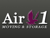 Air 1 Moving & Storage