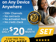 SET TV the #1 IPTV Service Reviews | Read Customer Service Reviews