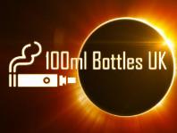 100ml Bottles UK