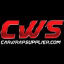CWS vinyl wrap film supplier
