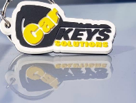 Car Keys Solutions