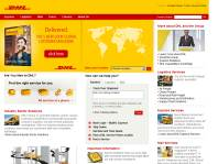 DHL Reviews | Read Customer Service Reviews of www dhl com