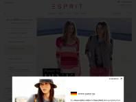 sehen offizielle Fotos erstklassige Qualität Bewertungen zu Esprit | Lesen Sie Kundenbewertungen zu www ...
