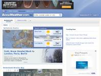 AccuWeather Reviews   Read Customer Service Reviews of www