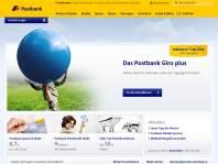 Bewertungen Von Postbank Kundenbewertungen Von Wwwpostbankde Lesen