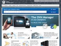 OVH Reviews | Read Customer Service Reviews of www ovh com