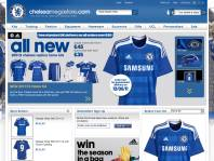 Chelsea FC Reviews | Read Customer Service Reviews of www