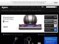 Dyson Reviews | Read Customer Service Reviews of www dyson co uk