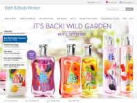 Bath Body Works Reviews Read Customer Service Reviews Of Www