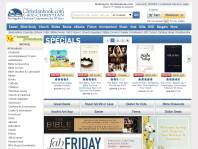 Christian Book Distributors Reviews | Read Customer ... Christianbook.com Free Shipping