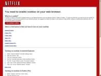 Netflix Reviews | Read Customer Service Reviews of www netflix com