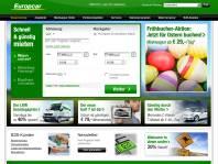 Europcar Reviews Read Customer Service Reviews Of Www Europcar De