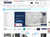 Bewertungen von Megabad | Kundenbewertungen von www.megabad.com lesen