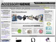Accessory Genie