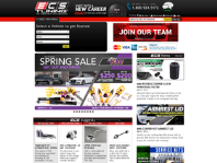ECS Tuning LLC  Reviews | Read Customer Service Reviews of