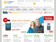 The Vitamin Shoppe Reviews Read Customer Service Reviews Of Www