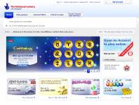National lottery instant wins tips to lose weight