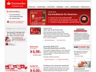 Bewertungen von Santander Consumer Bank AG   Kundenbewertungen von ...