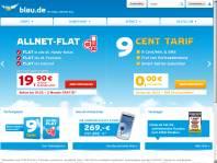 Bewertungen Von Blau Mobilfunk Kundenbewertungen Von Wwwblaude Lesen