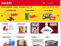 Fin Anmeldelser af jem & fix | Læs kundernes anmeldelser af www IF-87