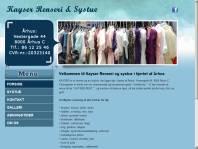 c92616b2b093 Anmeldelser af Kayser renseri og systue