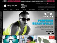 fbae181f26d Overview Reviews About. Sunglass Hut Logo