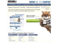 CARFAX Reviews | Read Customer Service Reviews of www carfax com