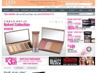 Ulta Beauty Reviews | Read Customer Service Reviews of www ulta com