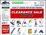 AB Fishing Tackle