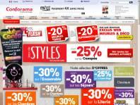 Bewertungen Von Conforama Kundenbewertungen Von Wwwconforamafr Lesen